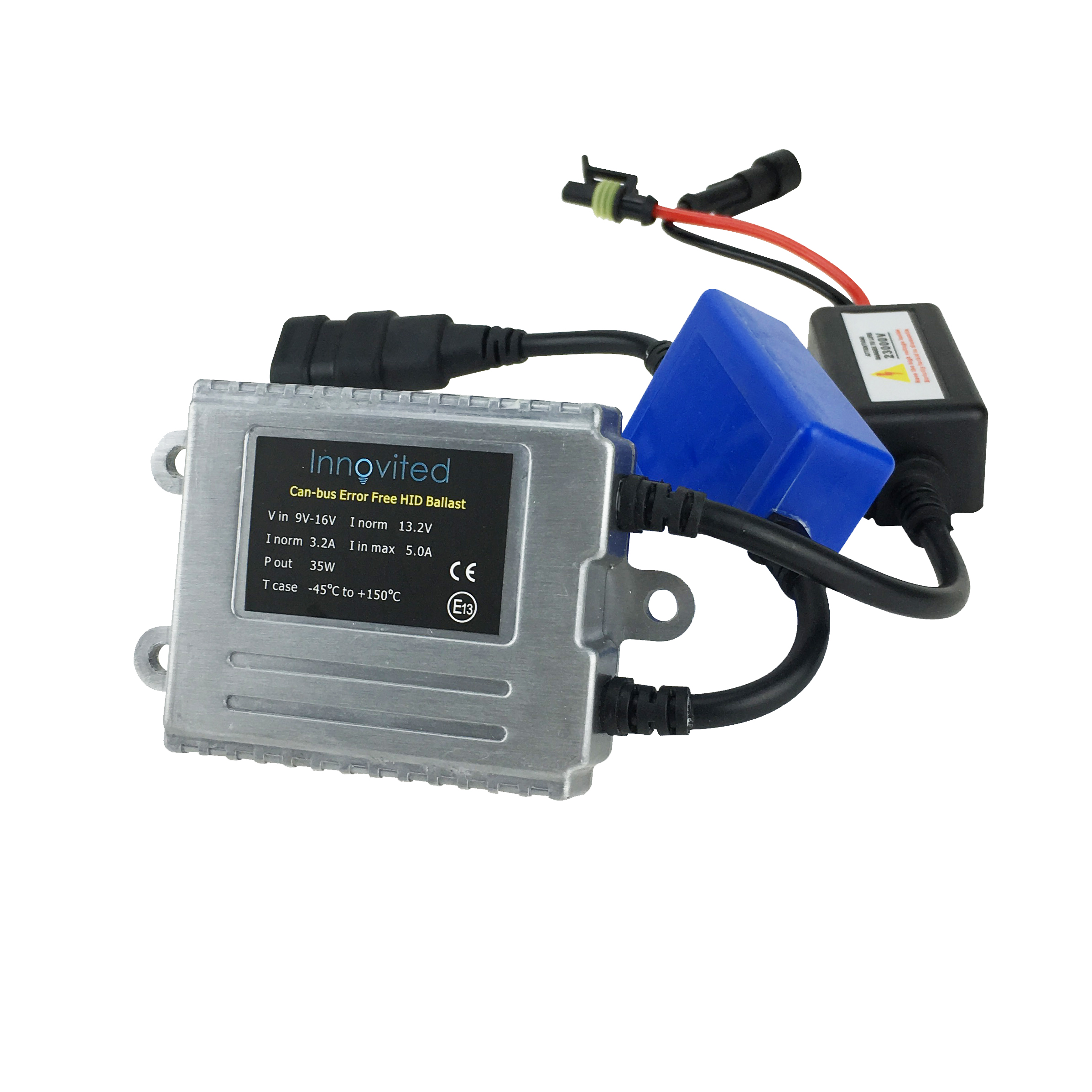 AC Canbus Error Free Canceller Digital HID Ballast For VW Mercedes on dodge oem parts diagram, h13 bulb wiring, h13 hid wiring, project diagram, h13 connector diagram,